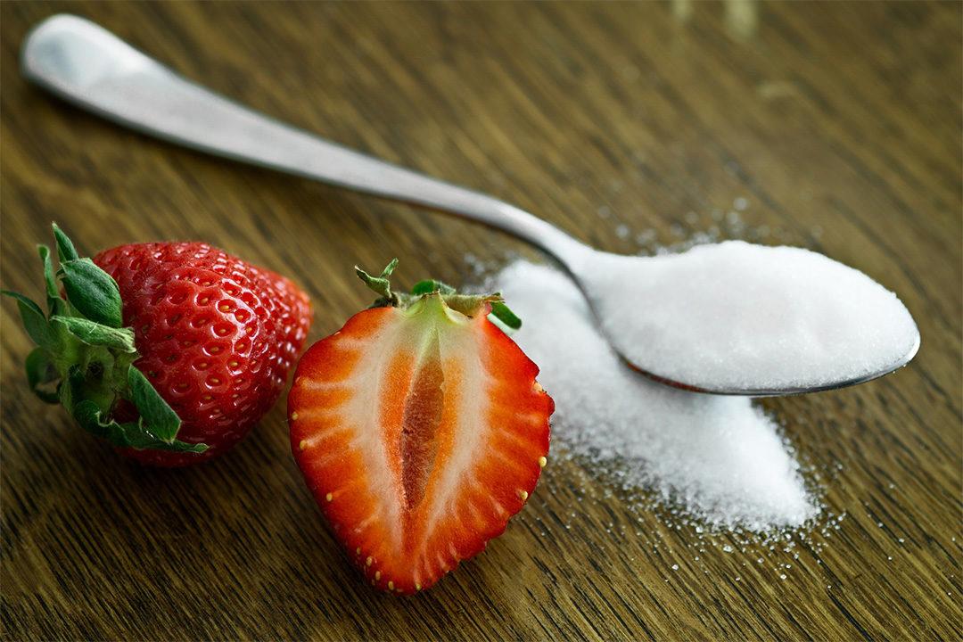 Zucker - das süße Gift